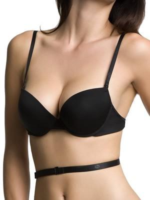 Luna Secret Push Up Πολλών Τρόπων για Ανοιχτή Πλάτη - Πλουσιότερο Στήθος