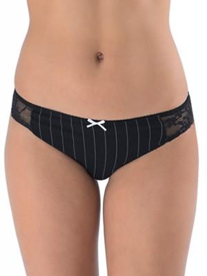 Brazilinan Slip Magic Dream - Ελαστικό Βαμβάκι & Δαντέλα