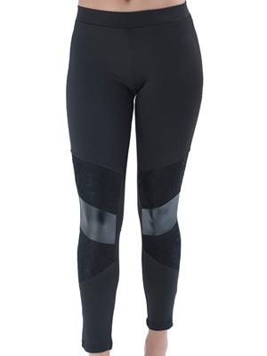 Κολάν Παντελόνι  Meritex - Δέρμα & Δαντέλα - Απαλό & Ελαστικό
