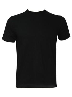 Minerva Αντρική Μπλούζα T-Shirt σε Φαρδιά Γραμμή - 100% Ποιοτικό Βαμβάκι