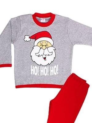 Βρεφική Πυτζάμα Minerva Christmas Baby - 100% Aγνό Βαμβάκι - Hot Pick 18/19