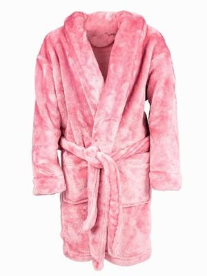 Παιδική Ρόμπα MINERVA Fleece για κορίτσι - Ζεστή & Απαλή - Χειμώνας 2019/20