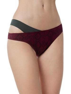 MINERVA Slip Bikini Χαμηλό 822 - Απαλό Modal - 2 Τεμάχια - Χειμώνας 2020/21