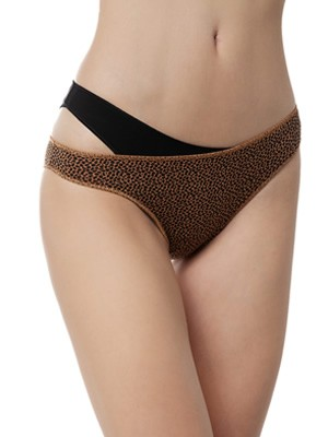 MINERVA Slip Bikini Χαμηλό 824 - Απαλό Modal - 2 Τεμάχια - Χειμώνας 2020/21