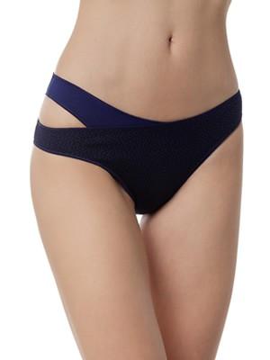 MINERVA Slip Bikini Χαμηλό 825 - Απαλό Modal - 2 Τεμάχια - Χειμώνας 2020/21