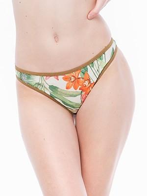 GOSSIP Μαγιό Brazilian Bikini Kyrki - Μεταλιζέ Λωρίδες