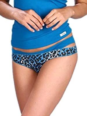Minerva Slip Bikini Χαμηλό - X2 Τεμάχια - Απαλό Modal - 2 Τεμ