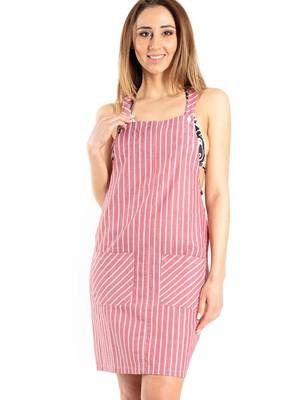Φόρεμα Beachwear RACHEL - 100% Βαμβακερή - Καλοκαίρι 2021
