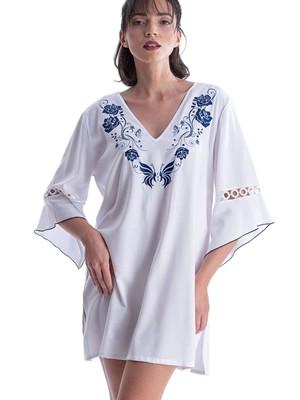 Φόρεμα RACHEL - Αέρινο Ύφασμα - Καλοκαίρι 2021