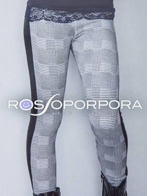 Κολάν Παντελόνι  Παιδικό Rossoporpora Ελαστικό Βαμβακερό  - 130F