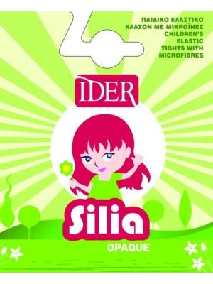 Καλσόν Παιδικό Ider Silia - 40 Den -  Πρόταση για παρέλαση - Ελαστική Microfibra