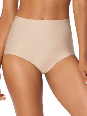 Lastex TRIUMPH Medium Shaping Series Highwaist Panty - Αόρατο Ήπιας Σύσφιξης