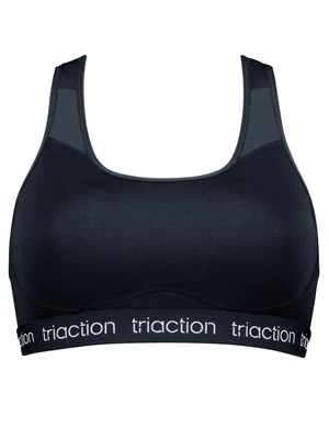 Αθλητικό Μπούστο TRIUMPH TriAction Sports Top P - Εντατικής Άθλησης - Απόλυτο Κράτημα