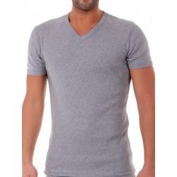 Ανδρικό T-Shirt APPLE - Κοντό Μανίκι - 100% Βαμβακερό - Καλοκαίρι 2021