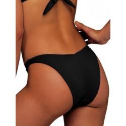 Μαγιό BLU4U Brazilian Bikini Ψηλό