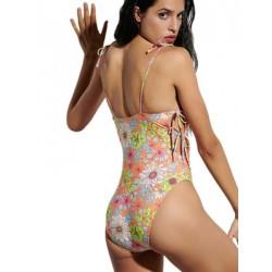 Μαγιό Ολόσωμο BLU4U Mimosa - Αόρατη Ενίσχυση - Bikini Κανονικό - Καλοκαίρι 2021