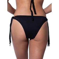 Μαγιό Bluepoint Bikini Κανονικό Κοφτό - Δένει στο Πλάι - Λωρίδες - Καλοκαίρι 2019