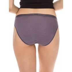 DIM Γυναικεία Σλιπς Les Pockets Cotton - Βαμβακερά - Πακέτο με 3 - Χειμώνας 2018/19 DP6