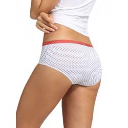 DIM Γυναικεία Boxers Les Pockets Cotton 8YΙ - Βαμβακερά - Πακέτο με 3 - Καλοκαίρι 2020