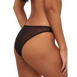 DORINA Slip Bikini Κανονικό REESE - 1+1 Δώρο - Dots Πουά & Δαντέλα - Καλοκαίρι 2020