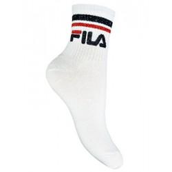 FILA Αθλητική Κάλτσα - Ελαστικό Βαμβάκι - 3 Τεμάχια - Χειμώνας 2020