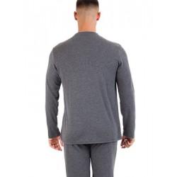 Ανδρική Πυτζάμα Homewear KARE - 100% Βαμβακερή - Χειμώνας 2019/20