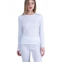 Minerva Set Γυναικεία Ισοθερμική Μπλούζα με Μακρύ Μανίκι & Κολάν - Χειμώνας 2018/19