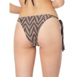 Μαγιό Minerva Giza Brazilian Bikini - Δένει στο Πλάι - Χωρίς Ραφές - Καλοκαίρι 2020