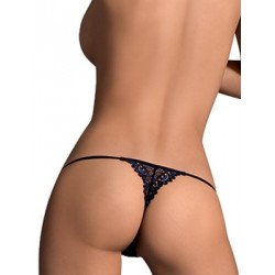 Obsessive ORIENS Thong - Oriental String - Δαντέλα