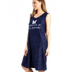 Φόρεμα Πετσετέ RACHEL - Ποιοτικό Βαμβάκι - Καλοκαίρι 2021