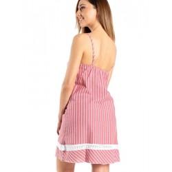 Φόρεμα beachwear RACHEL - 100% Βαμβακερό - Καλοκαίρι 2021