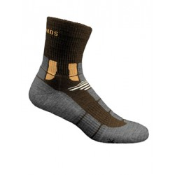 Walk Socks Game 244 Γυναικεία Μάλλινη Ισοθερμική Αντιβακτηριδιακή Κάλτσα