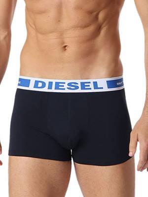 Diesel Kory Boxers – Ελαστικό Βαμβάκι - Πακέτο με 3 - Χειμώνας 2018/19