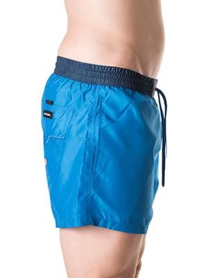 Αντρικό Μαγιό Diesel Sandy Boxer Short - Κοντό - Στεγνώνει Εύκολα