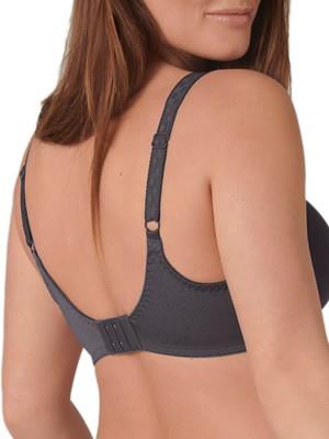 Σουτιέν Minimizer TRIUMPH Ladyform Soft W X - Μείωση Μεγάλου Στήθους - Χειμώνας 2021/22