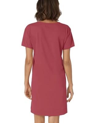Νυχτικό TRIUMPH Nightdresses NDK10 1543 - 100% Βαμβακερό - Καλοκαίρι 2021