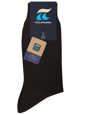 Κάλτσες Πουρνάρα Πολυτελείας - Σχέδιο τύπου Lacoste