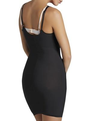 Λαστέξ Dress YSABELA MORA - Lastex Χωρίς Ραφές - Ανόρθωση Μπούστου - Αδυνατίζει -2 Μεγέθη