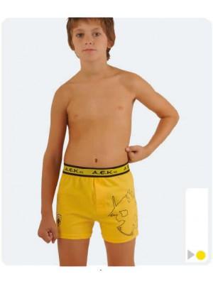 Apple AEK F.C. Boxer Kids