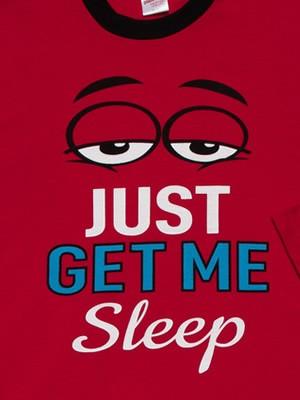 Παιδική Πυτζάμα MINERVA GET ME SLEEP - 100% Aγνό Βαμβάκι - Χειμώνας 2021/22