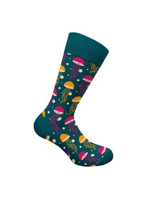 WALK Ανδρική Κάλτσα BAMBOO Medusa - Χειμώνας 2021/22