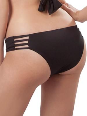 Μαγιό Bluepoint Bikini - Πλαϊνές Λωρίδες- Χωρίς Ραφές - Mix & Match