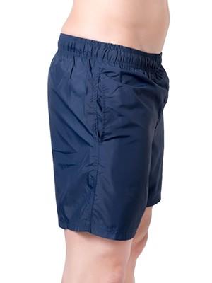 Ανδρικό Μαγιό Diadora - Shorts Κανονικό - Πλαϊνές Τσέπες - Μπλε