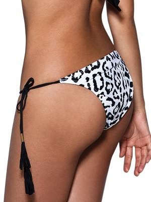 Μαγιό Bluepoint Hello Kitty Bikini Brazilian - Δένει στο Πλάι