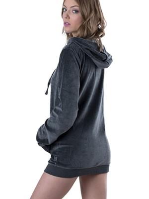 Γυναικεία Jacket Apple - Απαλό Ματ Βελούδο