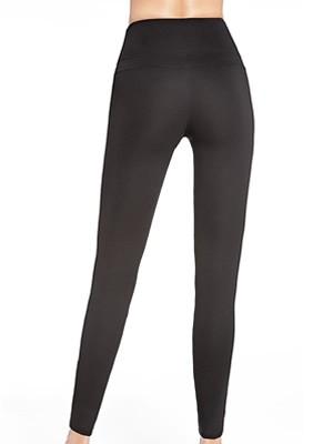Κολάν Παντελόνι BAS BLACK LIVIA Push Up - Αδιάφανο Ελαστικό - Σύσφιξη & Ανόρθωση