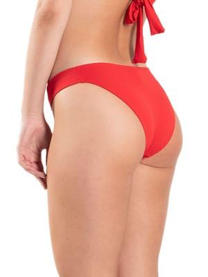 Μαγιό BLU4U Bikini Κανονικό Pique - Φαρδύ Λάστιχο στο Πλάι - Καλοκαίρι 2020