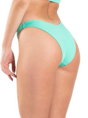 Μαγιό BLU4U Fluo Brazilian Bikini Ψηλό - Καλοκαίρι 2020