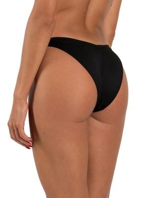 Μαγιό BLU4U Βrazilian Bikini Ψηλό -Σχήμα V - Polo Ύφασμα - Καλοκαίρι 2021