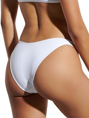 Μαγιό BLU4U Bikini Κοφτό - Καλοκαίρι 2021